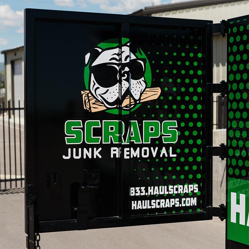 all junk removal denver
