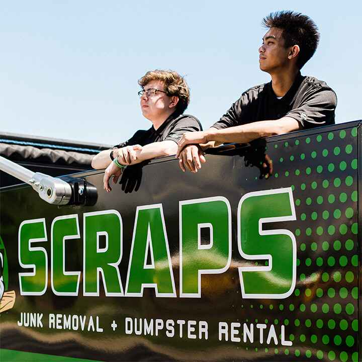 best junk removal denver